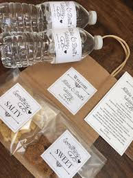 personalized wedding welcome bags 25 best wedding welcome letters ideas on destination