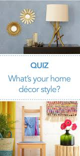 Home Decorating Styles Quiz House Decorating Style Quiz
