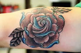 imagenes rosas tatoo tatuajes de rosas para hombres