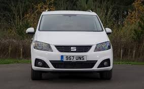 seat alhambra 2015 uk wallpapers and hd images car pixel