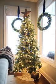 christmas home tour with country living life on virginia street