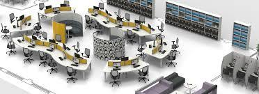 Open Office Spaceoasis Ltd - Open office furniture