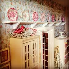 miniature dollhouse kitchen furniture 27 best kitchen dollhouse miniatures images on
