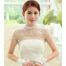 chain necklace dress images Ivory fashion tassels layers women 39 s ladies female diamond crystal jpg