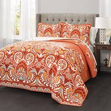 Damask Duvet Cover King Boho Chic Bedding Sets With More U2013 Ease Bedding With Style