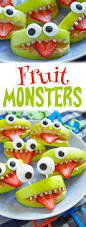 Halloween Monster Mash by Recipe Round Up Spooky Halloween Treats Edible News