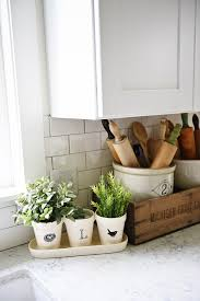 kitchen counter decorating ideas pictures cozy farmhouse kitchen decor farmhouse style kitchen farmhouse