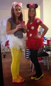 Daisy Duck Halloween Costume Love Elizabethany Spy Halloween 2014