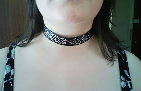 choker necklace man images In 2017 men wearing chokers is in but shouldn 39 t be the declaration jpg