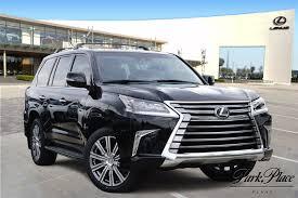 lexus lx ottawa 2017 black onyx lexus lx 570 5 7 l for sale park place