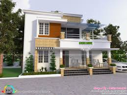 home design degree modern house with detached porch kerala home design and floor