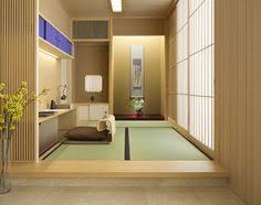 home interior design minimalistic japanese interior featuring