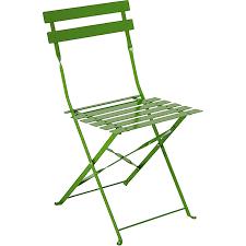 alin a chaise chaise de jardin verte maison design wiblia com
