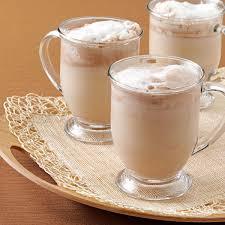 cappuccino mocha cappuccino punch recipe taste of home