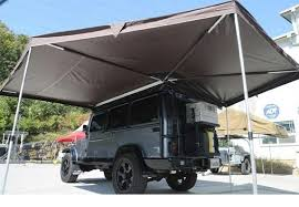 Awning For 4wd Awning Vintage Trailer Works Inc