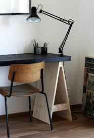 bureau type industriel idées de décoration d un bureau style industriel archzine fr