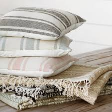 Magnolia Home by Magnolia Home Carter Pillow Shades Of Light