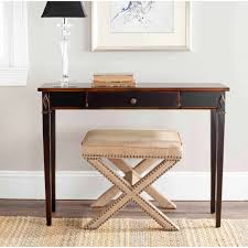photo gallery of half moon console table viewing 5 of 15 photos