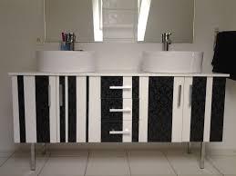fabriquer meuble salle de bain beton cellulaire cree un meuble salle de bain en dur u2013 chaios com