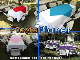 Rent Round Tables by Table And Chairs Table Cloths Linen Rentals