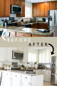 how to paint cabinets fast how to paint your cabinets in 7 days kitchen renovation