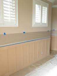 white home interior ideas u0026 tips wainscoting ideas with double lamp and mirror on