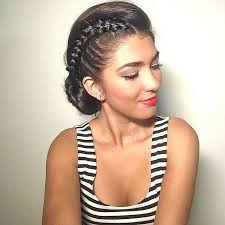 red cornrow braided hair these 30 braided looks will make you want to rock cornrows