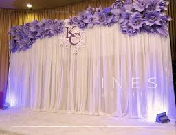 wedding backdrop reception best 25 reception backdrop ideas on diy wedding wall