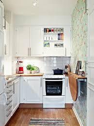 tables de cuisine pliantes la table de cuisine pliante 50 idées pour sauver d espace