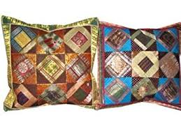 cheap silk cushion covers uk find silk cushion covers uk deals on