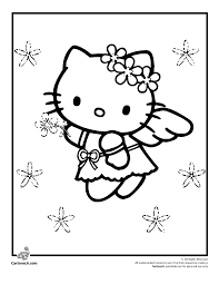kitty pictures color free download