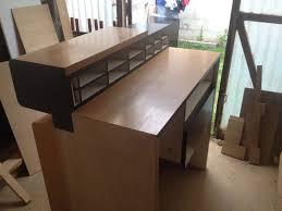 comptoir de bureau achetez meuble comptoir occasion annonce vente à verberie 60