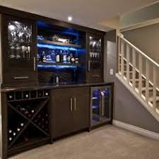 Pictures Of Finished Basements With Bars by Every Man Needs A Cave To Call His Own 54 Photos Basements