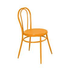 Esszimmerst Le Yellow Stuhl Orange 28 Images Stuhl Fratella In Orange Mit Sitzschale