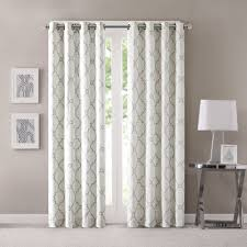 yellow sheer grommet curtains business for curtains decoration