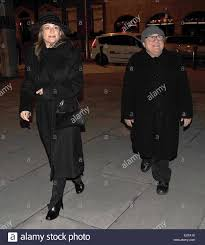 Danny Devito Recently Seperated Danny Devito Arrives With A Female Companion To