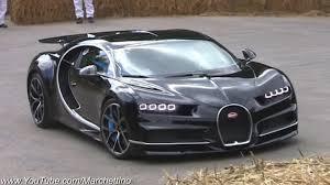 gold bugatti chiron bugatti chiron full throttle acceleration beautiful exotics