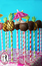 cake pop halloween ideas get 20 hawaiian cake pops ideas on pinterest without signing up