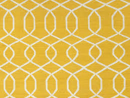 Area Rug Pattern Buy Jaipur Rugs Flat Weave Geometric Pattern Gold And Yellow Wool