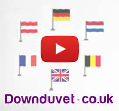 Duvet Size How To Find The Best Down Duvet Size Downduvet Co Uk