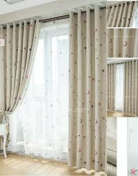 Curtains For A Nursery Bedroom Curtains Nursery Blackout Curtains Baby Curtains Baby Boy