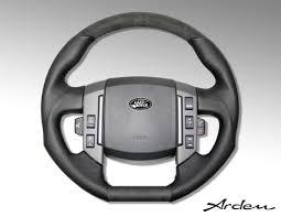land rover steering wheel land rover freelander steering wheel