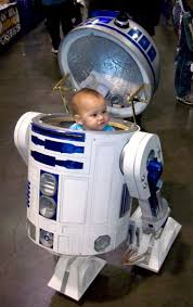 Coolest Baby Halloween Costumes 26 Fantastic Examples Star Wars Cosplay Cosplay Star