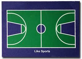 outdoor rubber basketball court flooring manufacturers from matgym