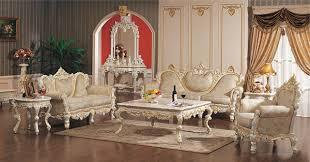 canapé luxe tissu meubles de luxe tissu canapé salon ensemble de meubles groupe achat