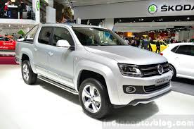next gen vw amarok could be manufactured in asia