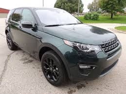 hse land rover 2017 land rover madison vehicles for sale in madison wi 53719