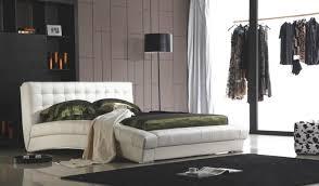 belaire platform bed by diamond sofa luxemoderndesign com