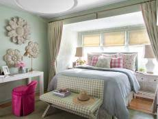 images of bedroom decorating ideas 10 ultra stylish diy bedroom decorating ideas hgtv