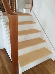 Laminate Flooring Stair Treads Kerber Farms Lumber Co Stair Treads